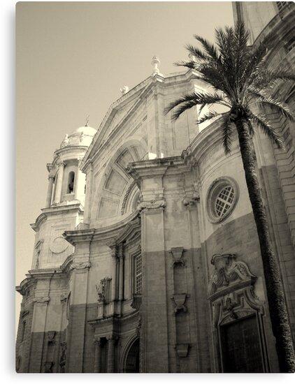 Church by Paul Finnegan