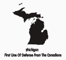 Michigan by Michael Coots