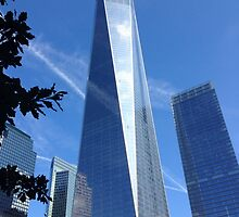 Freedom tower by Lexi139