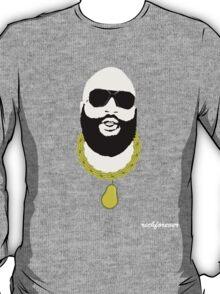 Rick Ross: rich forever T-Shirt