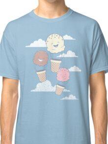 Floatin Scoops Classic T-Shirt