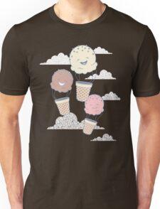 Floatin Scoops Unisex T-Shirt