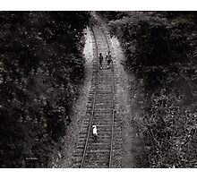 Journey Photographic Print