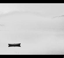 Silence IV by Per E. Gunnarsen