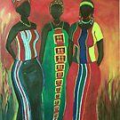 Mzanzi by pilanehimself