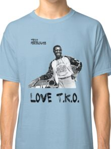 Teddy Pendergrass Classic T-Shirt