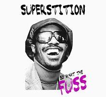 Stevie Wonder - Superstition Unisex T-Shirt