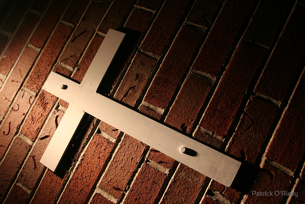 Cross by Patrick O'Rielly