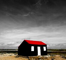Redhut by Christian Galbally