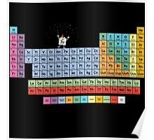 The Element of Surprise Poster