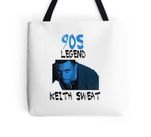 Keith Sweat Tote Bag