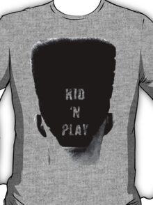 Kid N Play High Top Hair T-shirt T-Shirt