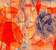 FRANCE by Paul Quixote Alleyne