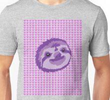 Lovely Sloth Unisex T-Shirt