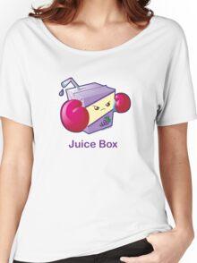 Cute Pun: Juice Box Women's Relaxed Fit T-Shirt