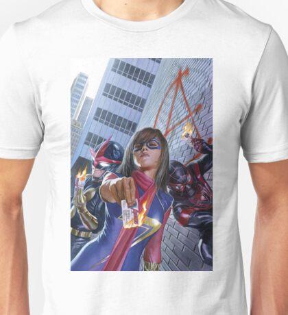 Champions  Unisex T-Shirt