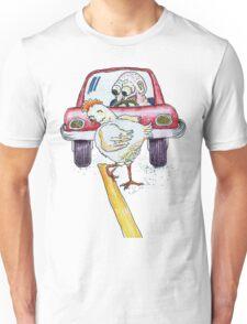 Chicken Dance Unisex T-Shirt