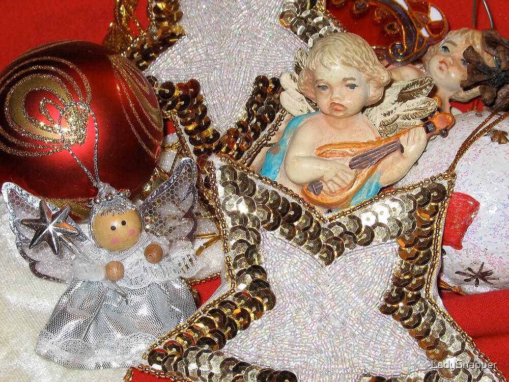 Christmas Box by LadySnapper