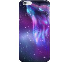 Howling Wolf Spirit 4 iPhone Case/Skin