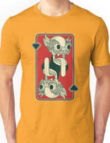 Headgame red Unisex T-Shirt
