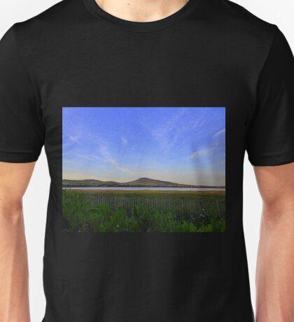 Scalp Mountain...........................Donegal Unisex T-Shirt