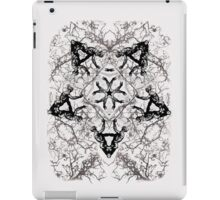 Occult symbols iPad Case/Skin