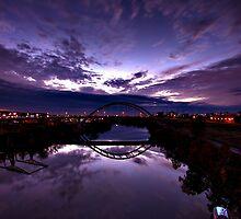 Before Sunrise by joshunter