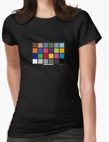 photographer's friend Womens Fitted T-Shirt