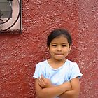 Honduran girl 1 by marchk