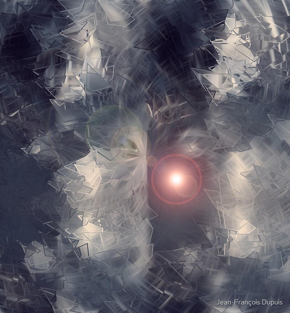 Background by Jean-François Dupuis
