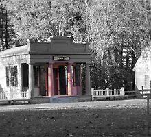 Ole Bank by MrsBuden