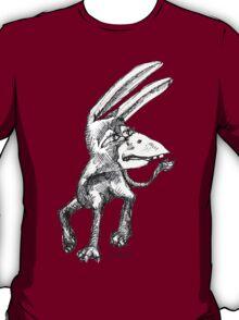 Donkey Bird T-Shirt