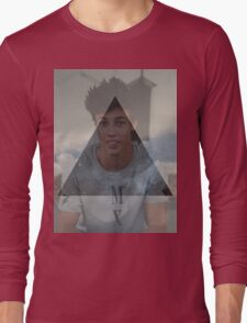 Cameron Dallas Long Sleeve T-Shirt