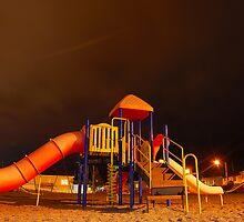park by acissej