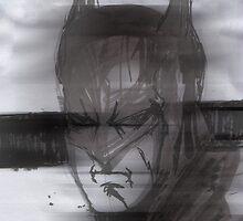 Batman de Tagalog by tagakain
