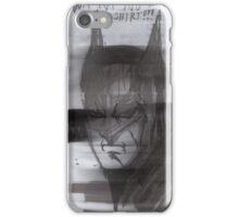 Batman de Tagalog iPhone Case/Skin