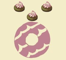 Iced Gems and Party Rings by jimmy-rage