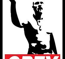 Obey by krazeleven