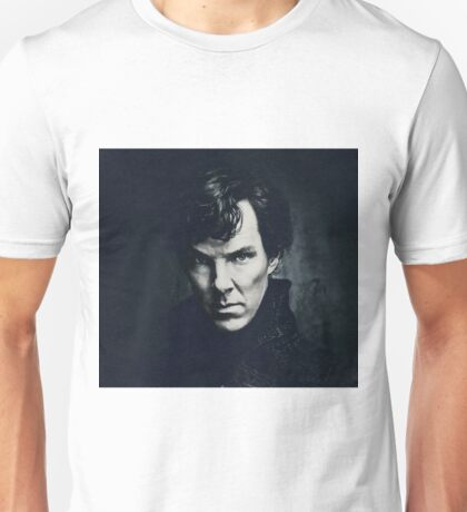 THe Dark Detective Unisex T-Shirt