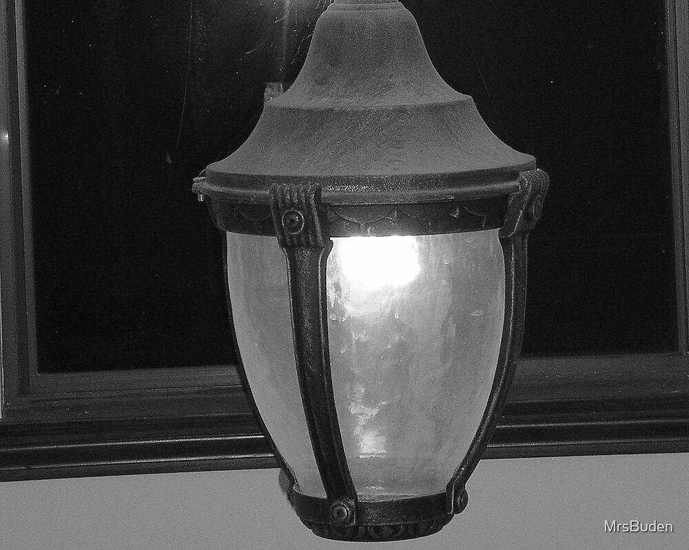 Lantern by MrsBuden