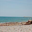 A Spainish Coast by mik013