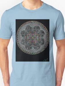 Fractal Enlightenment Unisex T-Shirt