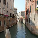 Venice Streets by mik013