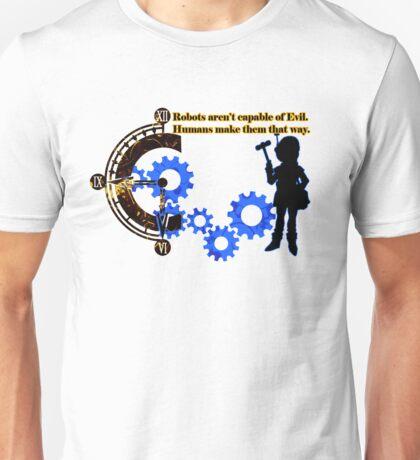 Chrono Trigger Lucca Unisex T-Shirt