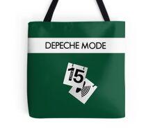 Depeche Mode : Little 15 - 2 Tote Bag