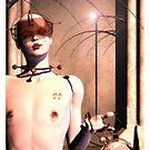 In Delerium... by TopazRose