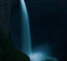 Helmcken Falls by Coniferous
