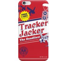 Tracker Jacker iPhone Case/Skin