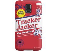 Tracker Jacker Samsung Galaxy Case/Skin