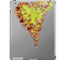 autumn heart iPad Case/Skin
